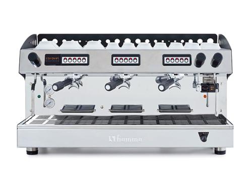 Atlantic Espresso