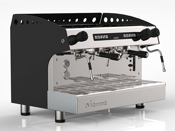 Caravel Espresso