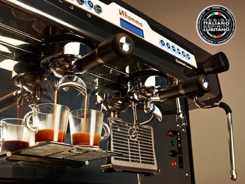 Quadrant Espresso